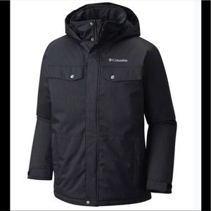 Columbia Eagles Call Insulated Jacket